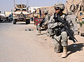 Defense.gov News Photo 100703-A-8335T-087 - U.S. Army Sgt. Anthony Limon right and Sgt. Aaron Hestand both from White Tank 2nd Platoon Delta Company 1st Battalion 4th Infantry Regiment.jpg