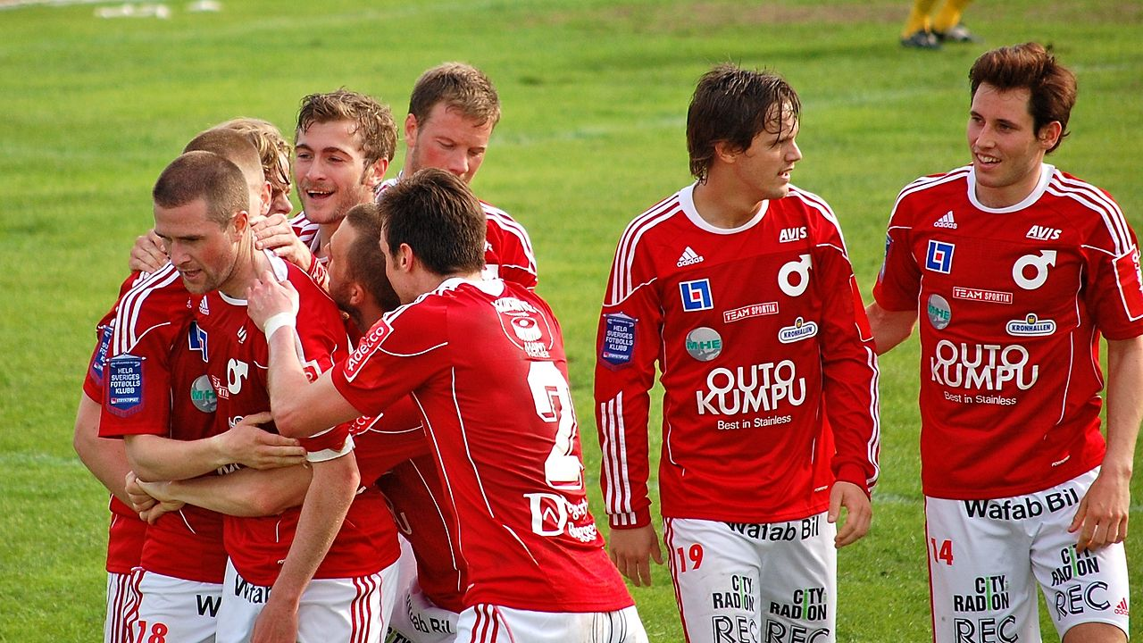 Degerfors IF - Wikiwand