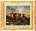 Delacroix - Exercices militaires des marocains, 1832.jpg