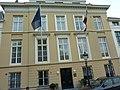 Den Haag - Koninginnegracht 31.JPG