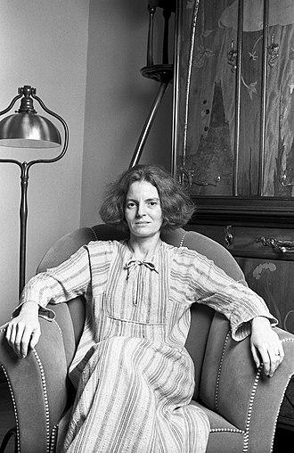 Denise Scott Brown - Denise Scott Brown in 1978, photographed by Lynn Gilbert