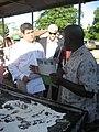 Deputy Secretary Neal Wolin's trip to Africa 2009 (4556014444).jpg