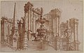 Design for a Stage Set- Semi-Circular Architectural Ruins, Fountains, and an Obelisk. MET 1971.513.56.jpg
