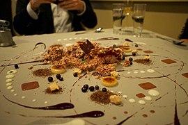 Alinea Restaurant Wikipedia