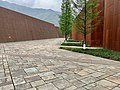 Details of Wenchuan Earthquake Memorial Museum 04.jpg