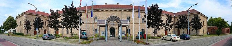 Germersheim Wikipedia