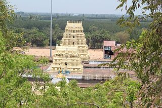 Devanathaswamy temple temple in India