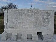 Devlet Mezarlığı Savaşlar 3