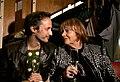 Die unabsichtliche Entführung der Frau Elfriede Ott (Gartenbaukino, 2010.09.29) Elfriede Ott, Michael Ostrowski.jpg
