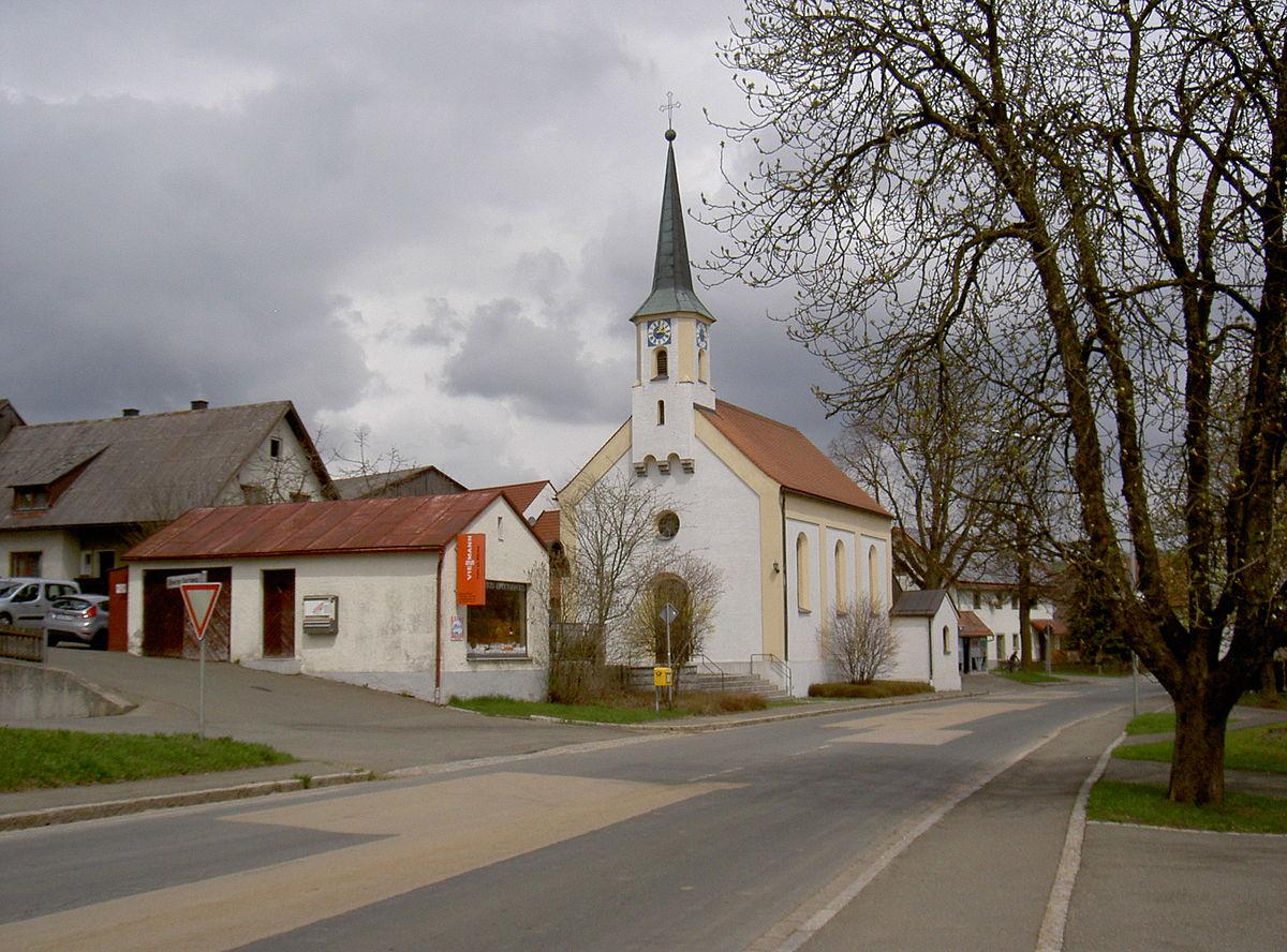 Schönsee Oberpfalz
