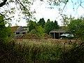 Dilapidated farm buildings, Parthings, near Horsham - geograph.org.uk - 68803.jpg