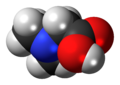 Dimethylglycine 3D spacefill.png