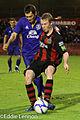 Diniyar Bilyaletdinov Bohemians V Everton (45 of 51).jpg