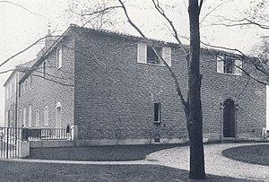 Villa Geber - Image: Diplomatstaden 2008 Dipl 2b