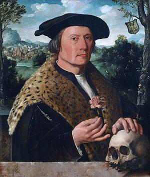 Dirck Jacobsz. - Image: Dirck Jacobsz Pompeius Occo