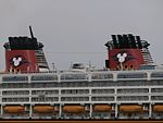 Disney Magic Funnels Port of Tallinn 30 May 2017.jpg