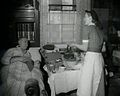 District nurse 1950s (14652580405).jpg