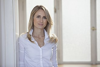 Dita Charanzová - Image: Dita Charanzová (2017)