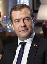 Dmitry Medvedev Portrait.jpg