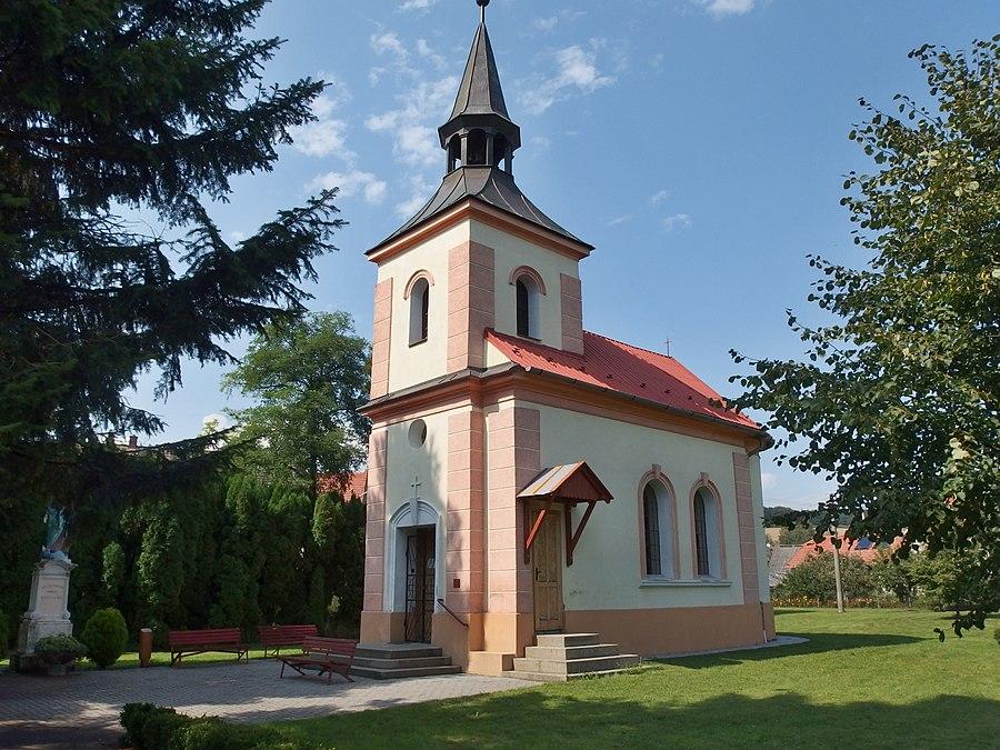 Dolní Nětčice