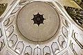 Dome interior of Bahauddin Zakariya Tomb.jpg