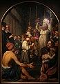 Domenico frilli croci, sant'antonino che mostra la cintola, 1608, 02.jpg