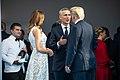 Donald and Melania Trump with Jens Stoltenberg 2018-07-11.jpg