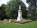 Dongan Statue.JPG