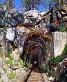 Donner Pass Summit Tunnel West Portal.jpg
