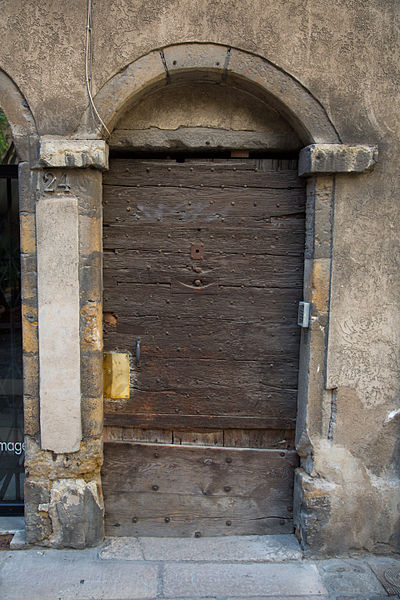 Doors of Lyon, France 9.jpg