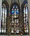 Dordrecht Grote Kerk Onze Lieve Vrouwe Innen Chorfenster 1.jpg