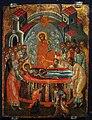 Dormition of Virgin (Greece, 17-18 c.).jpg