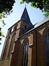 foto van Toren van de Dorpskerk