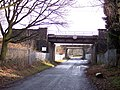 Double Railway bridge on German lane - geograph.org.uk - 1156557.jpg