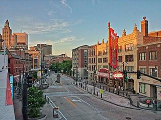 Providence, Rhode Island Capital of Rhode Island