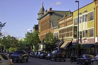 Northfield, Minnesota City in Minnesota, United States