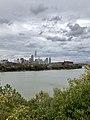 Downtown Cincinnati Skyline from Botany Hills, Covington, KY - 49656794197.jpg