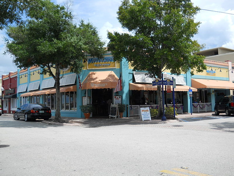 Restaurants In Port St John