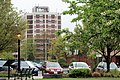 Dr. Jay McDonald Tower Apartments in Cohoes, New York.jpg