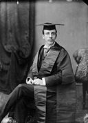 Dr William Thelwall Thomas, FRCS (1865-1927) NLW3363725.jpg