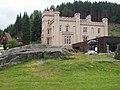 Drimsynie House Hotel, Lochgoilhead - geograph.org.uk - 25204.jpg