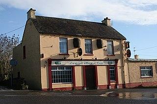 Dripsey Village in Munster, Ireland