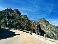 Driving up the N339 to the high regions of Serra da Estrela NP (48853080738).jpg