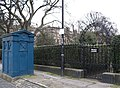 Drummond Place Police Box - geograph.org.uk - 355186.jpg