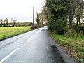 Drumnagoon Road, Tamnificarbet - geograph.org.uk - 1591360.jpg