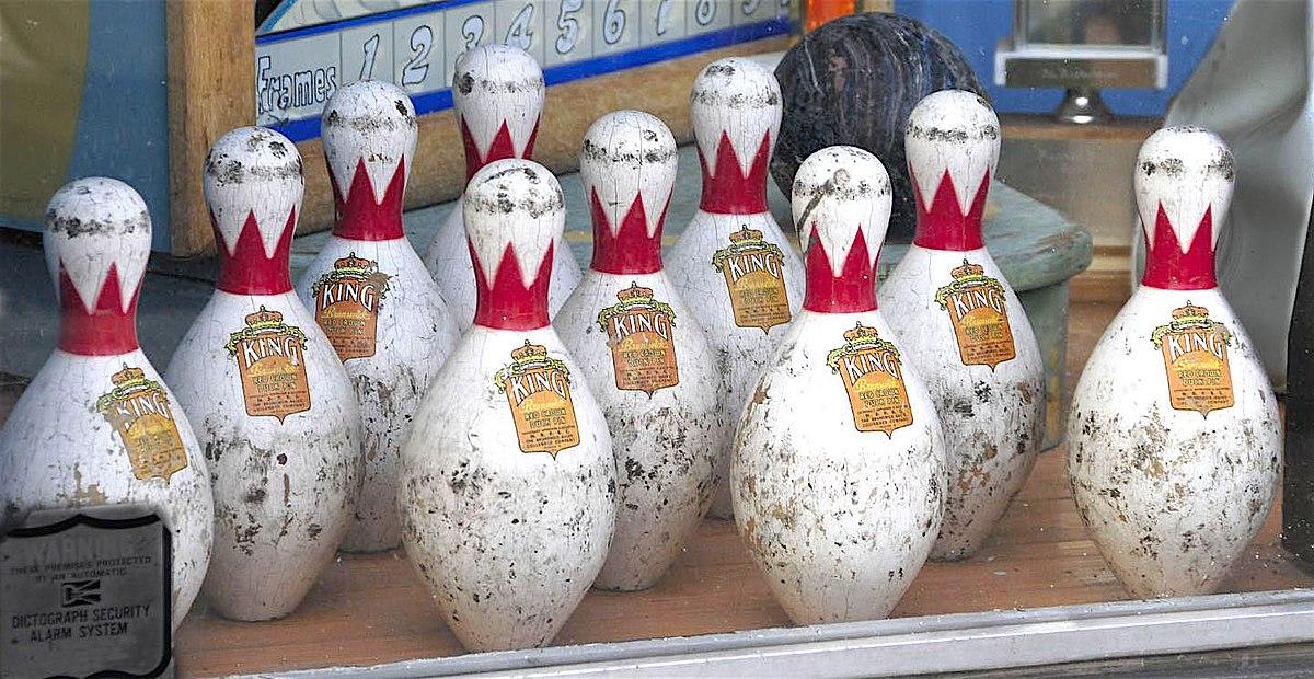 Duckpin bowling - Wikipedia