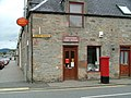 Dufftown Post Office - geograph.org.uk - 526648.jpg