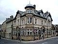 Duke of Lancaster, Church Street, Lancaster - geograph.org.uk - 895915.jpg
