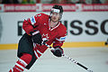 Duncan Keith - Switzerland vs. Canada, 29th April 2012-3.jpg