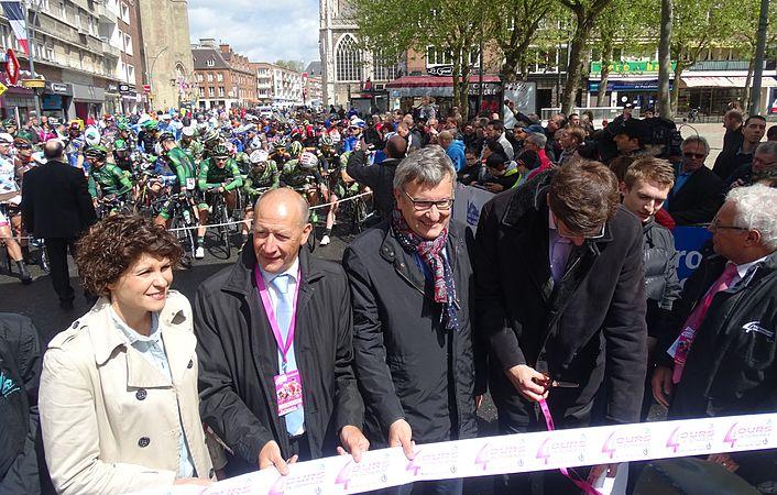 Dunkerque - Quatre jours de Dunkerque, étape 1, 6 mai 2015, départ (C18).JPG